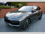 Porsche Cayenne TURBO 404KW,BOSE,HEAD-UP,SPORT