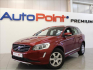 Volvo XC60 2,4 D4 AT AWD Summum 1.Majitel