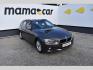 BMW Řada 3 318d 105kW NAVI BI-XENONY