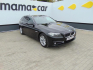 BMW Řada 5 525d xDrive NAVI KŮŽE DPH