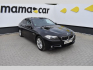 BMW Řada 5 530D xDrive ČR SERVISNÍ KNIHA