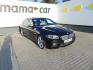 BMW Řada 5 550d xDrive 280kW ČR