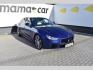 Maserati Ghibli S Q4 3.0V6 302kW ČR
