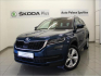 Škoda Kodiaq 1,8 TSi DSG Style+ 4X4 NAVI TZ