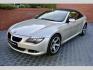 BMW Řada 6 635d 210KW CABRIO,HIFI,NAVIGAC