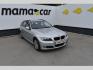 BMW Řada 3 318i 105kW SERVISNÍ KNIHA
