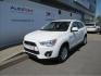 Mitsubishi ASX 1,6 Mivec 2WD Invite ČR