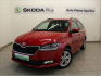 Škoda Fabia 1,0 TSi Edice100 DSG ACC KAMER