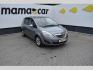Opel Meriva 1.7CDTi 74kW AUTOMAT SERVIS.KN