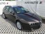 Alfa Romeo 159 2.4JTD 154KW 4X4 ČR.1.MAJ.