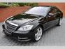 Mercedes-Benz Třídy S 500 V8 AMG,KEYLESS,TV,NOČNÍ VI