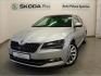 Škoda Superb 2,0 TDi DSG L&K 4x4 PANORAMA