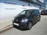 Volkswagen up! 0.1 e Záruka 5let, 160Km