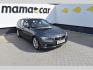 BMW Řada 3 320d 135kW AUTOMAT SERV. KNIH