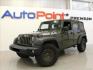 Jeep Wrangler 2.0 CRDi Unlimited 4x4 2xStřec