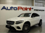 Mercedes-Benz GLC 2.2 250d AT Coupe AMG-Paket