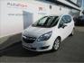 Opel Meriva 1,6 CDTi Enjoy 1.ČR 2SADY KOL