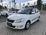 Škoda Fabia 1.2 HTP 44kW Ambiente