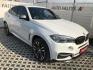 BMW X6 M50d 280KW1.MAJ CZ SERVIS