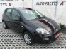 Fiat Punto 1.4i CNG 57KW KLIMA,SERVISKA