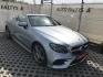 Mercedes-Benz Třídy E 300 AMG 180KW ČR.1.MAJITEL