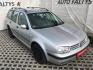 Volkswagen Golf 2.0i 85KW CNG