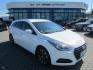 Hyundai i40 1.7 CRDi 104kW Experience