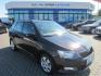 Škoda Fabia 1.2 TSI 81kW Ambition Combi
