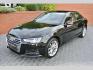 Audi A4 2,0 TDI 140KW SPORT QUATTRO,VI