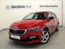 Škoda Scala 1,6 TDi Style+ 1.ČR Auto AC