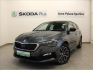 Škoda Scala 1,6 TDi Style+ 1.ČR AAC KAMERA