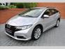 Honda Civic 1,6 i-DTEC TOURER COMFORT,LED,