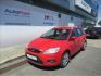 Ford Focus 1,6 i Trend 1.ČR VYHŘEV OKNA