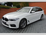 BMW Řada 5 530d Touring M-PAKET,HARMAN&KA