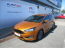 Ford Focus 1,5 EB ST-LINE AUTOparking