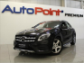 Mercedes-Benz GLA 2,0 250i AT 4Matic AMG-Paket