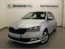 Škoda Fabia 1,0 MPi Ambition+ 2SADYkol