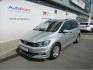 Volkswagen Touran 1,6 TDi Trendline