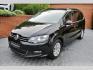 Volkswagen Sharan 2,0 TDI DSG COMFORT EDITION, W