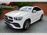 Mercedes-Benz GLE 400d 4MATIC AMG COUPE,BURMESTE