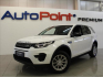 Land Rover Discovery Sport 2,0 TD4 AT AWD 1.ČR.