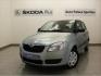 Škoda Fabia 1,2 HTP Ambition 34450KM