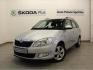 Škoda Fabia 1,2 TSi Ambition+