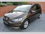 Volkswagen Touran 1,6 TDI COMFORTLINE,LED,ACC,NA