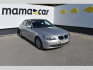 BMW Řada 5 525d AUTOMAT NAVIGACE