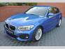 BMW Řada 1 118d M-SPORT PAKET,LED,TEMPOMA