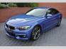 BMW Řada 4 430d xDrive M-PAKET,HIFI,KAMER
