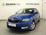 Škoda Rapid 1,4 TDi DSG Ambition+ 2SADYgum