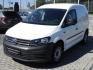 Volkswagen Caddy 1.4 TGI 81kW, CNG, BMT, ČR