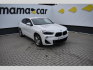 BMW X2 sDrive18d M PAKET ZÁRUKA